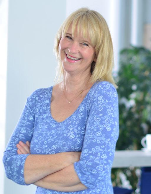 Sabine Maria Schoeneich