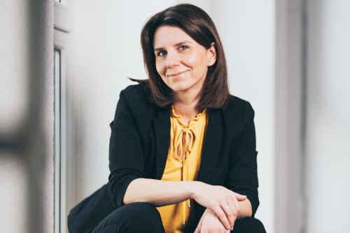 Katrin Schlottke