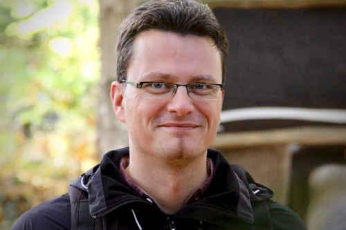 Matthias Pohle